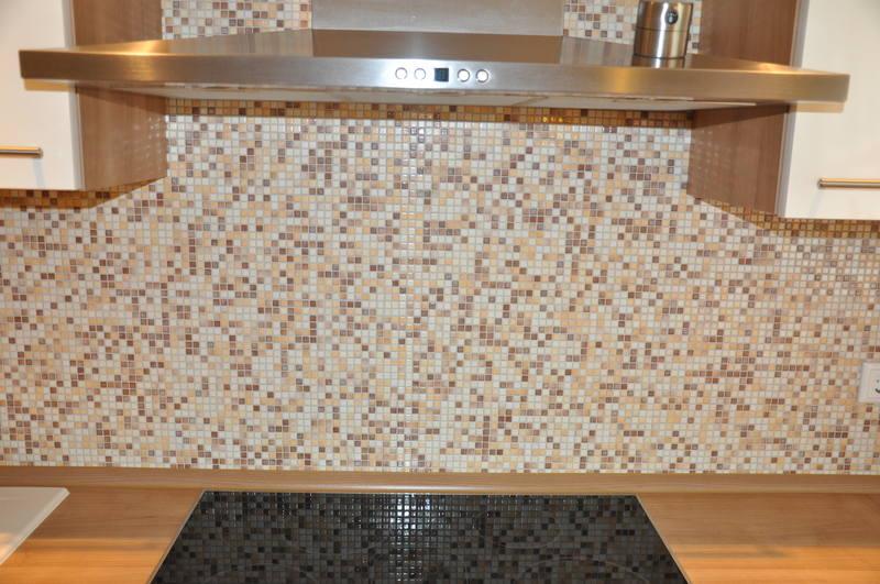 fliesen gottfried - küche: jasba mosaik - Mosaik Fliesen Küche